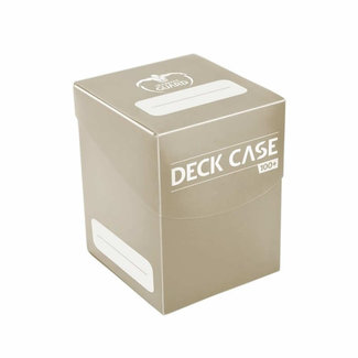 Ultimate Guard Sand 100+ Deck Box - Ultimate Guard