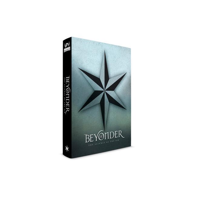 Beyonder RPG: The Science of Six Core Rulebook