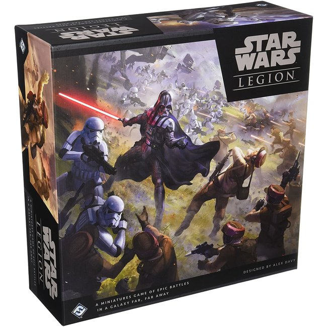 Core Set - Star Wars Legion