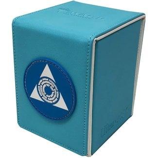 Ultra Pro MTG Azorius Alcove Flip Box - Ultra Pro
