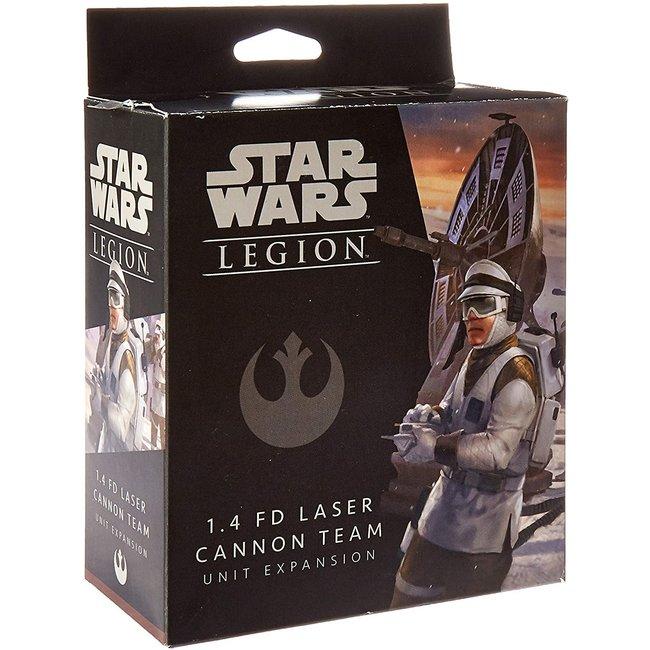 1.4 FD Laser Cannon Team - Star Wars Legion