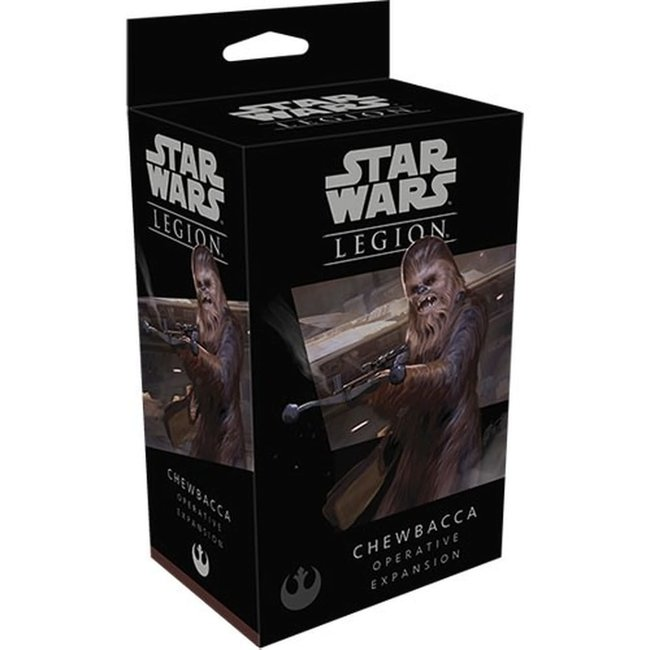 Chewbacca Operative - Star Wars Legion