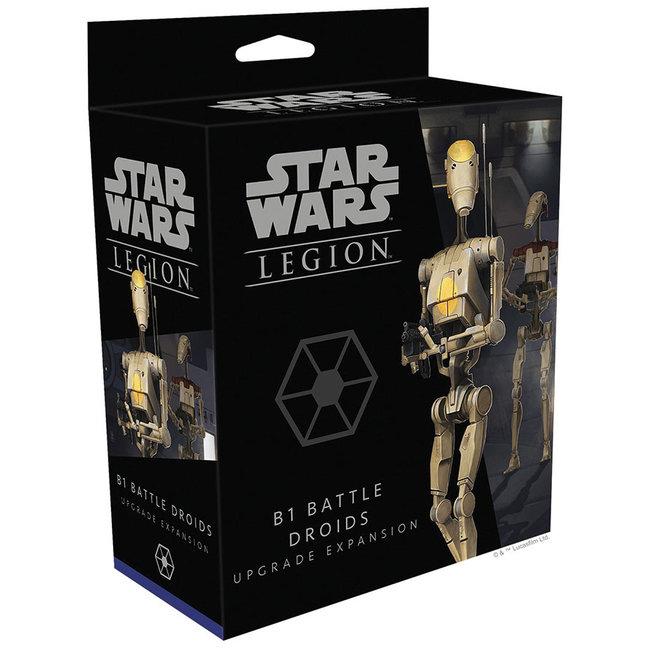 B1 Battle Droids Upgrade - Star Wars Legion