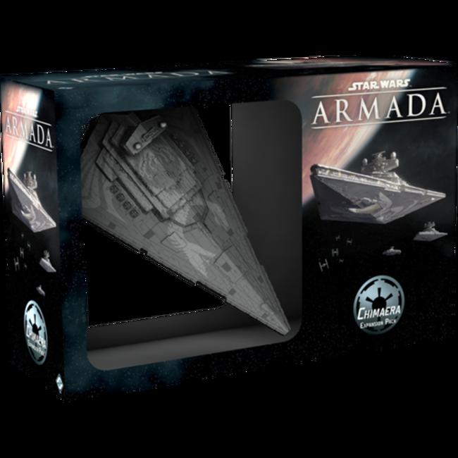 Star Wars Armada: The Chimaera