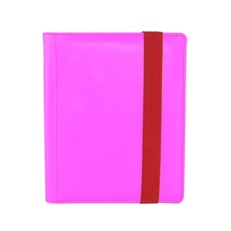 DEX Protection 4-Pocket Binder - Pink