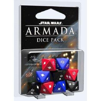 Fantasy Flight Games Dice Pack - Star Wars Armada