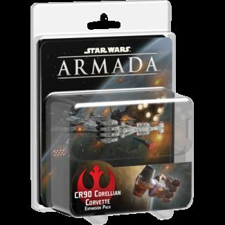Atomic Mass Games CR90 Corellian Corvet - Star Wars Armada