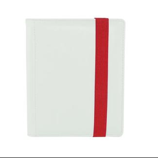 DEX Protection 4-Pocket Binder - White