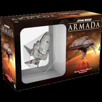 Fantasy Flight Games Star Wars Armada: Assault Frigate Mk2