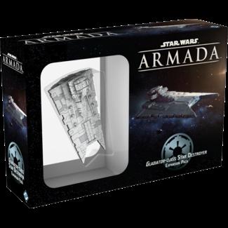 Fantasy Flight Games Gladiator Star Destroyer - Star Wars Armada