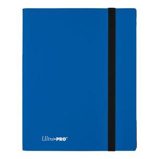 Ultra Pro 9-Pocket Eclipse PRO-Binder - Pacific Blue