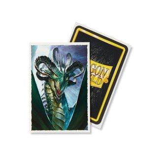 Dragon Shield Art: Mear Classic Standard Sleeves 100 ct - Dragon Shield
