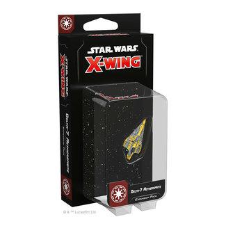Atomic Mass Games Star Wars X-Wing 2nd Ed: Delta-7 Aethersprite