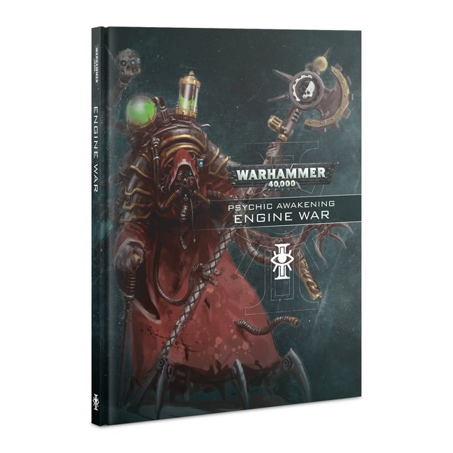 Warhammer 40,000 40k Psychic Awakening: Engine War