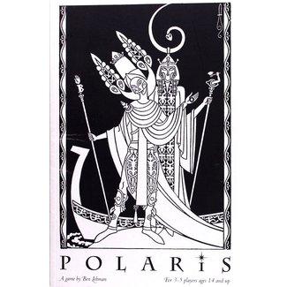 Black Book Editions Polaris