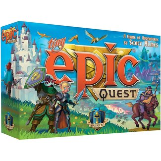 Gamelyn Games Tiny Epic Quest