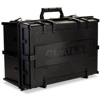 Games Workshop Citadel Crusade Figure Case