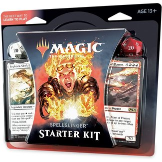 Wizards of the Coast MTG Core 2020 Starter Kit