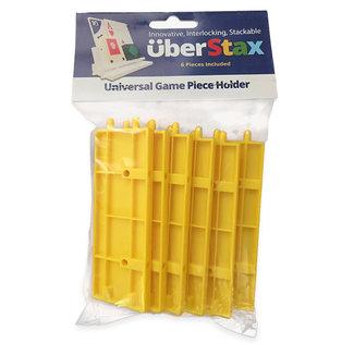 UberStax Uber Stax Yellow