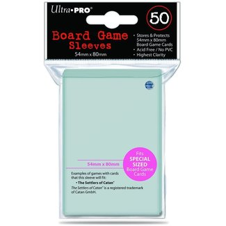 Ultra Pro Ultra Pro 54x80 mm Special Sized Sleeves
