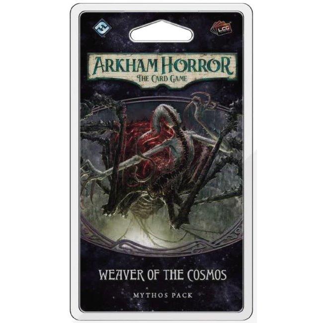 Arkham Horror LCG: Weaver of the Cosmos