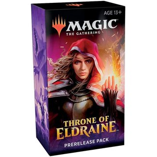 Wizards of the Coast Throne of Eldraine Prerelease Pack