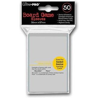Ultra Pro Ultra Pro 56x87 mm Standard American Sleeves
