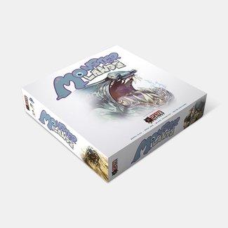 Second Gate Games Monster Lands