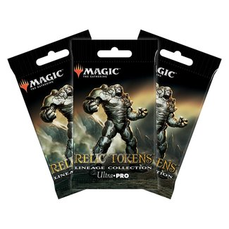 MTG Relic Token Lineage Collection Pack