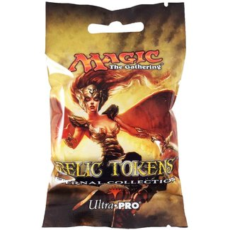 Wizards of the Coast MTG Relic Token Eternal Collection Pack
