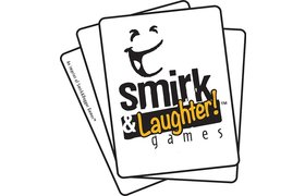Smirk and Laughter Games