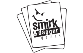 Smirk and Dagger Games