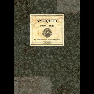 Splotter Antiquity (2017)