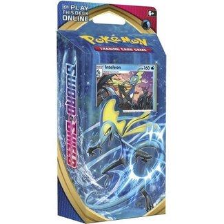 Pokemon Sword & Shield Inteleon Theme Deck - Pokemon