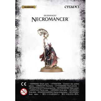 Warhammer Age of Sigmar AoS Deathmages Necromancer