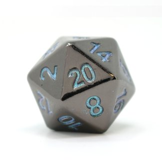 Die Hard Dice Forge Winters Embrace D20 - Die Hard Dice