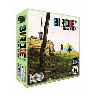 Boda Brothers Birdie! Disc Golf Board Game