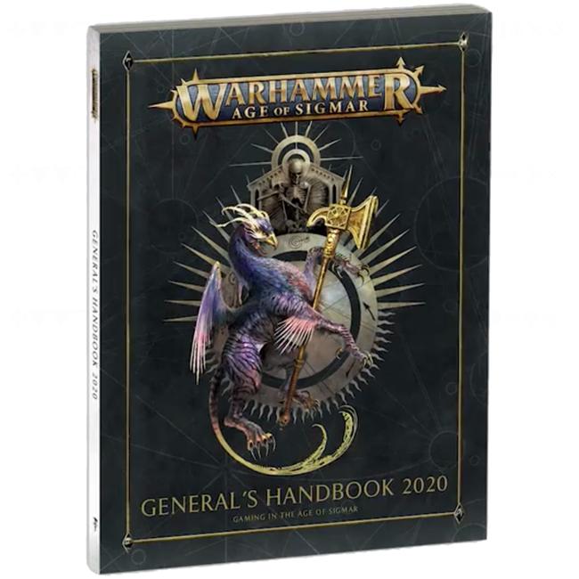 AoS: General's Handbook 2020