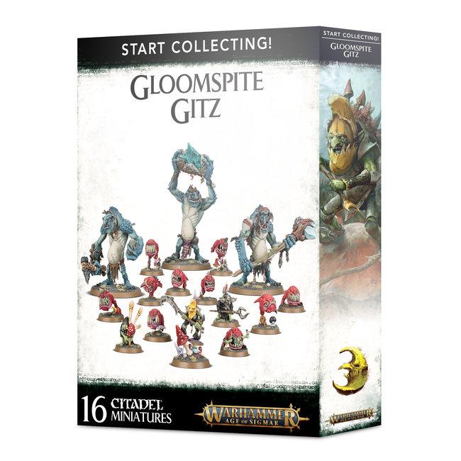 AoS Start Collecting! Gloomspite Gitz
