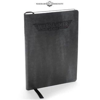 Warhammer 40,000 40k Crusade Journal Player's Pack