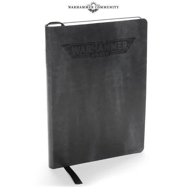 40k Crusade Journal Player's Pack