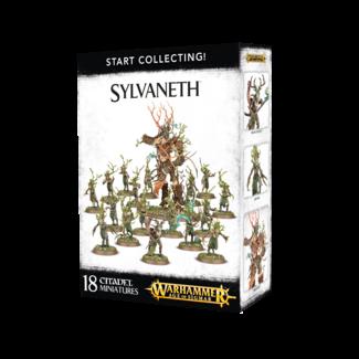 Warhammer Age of Sigmar AoS Start Collecting! Sylvaneth