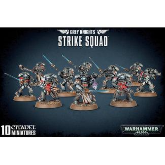 Warhammer 40,000 40k Strike Squad