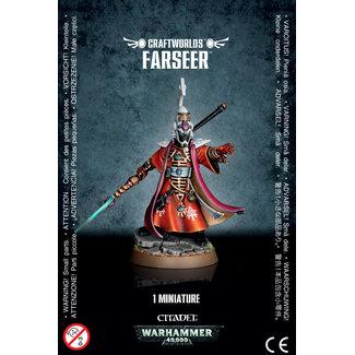 Warhammer 40,000 40k Farseer