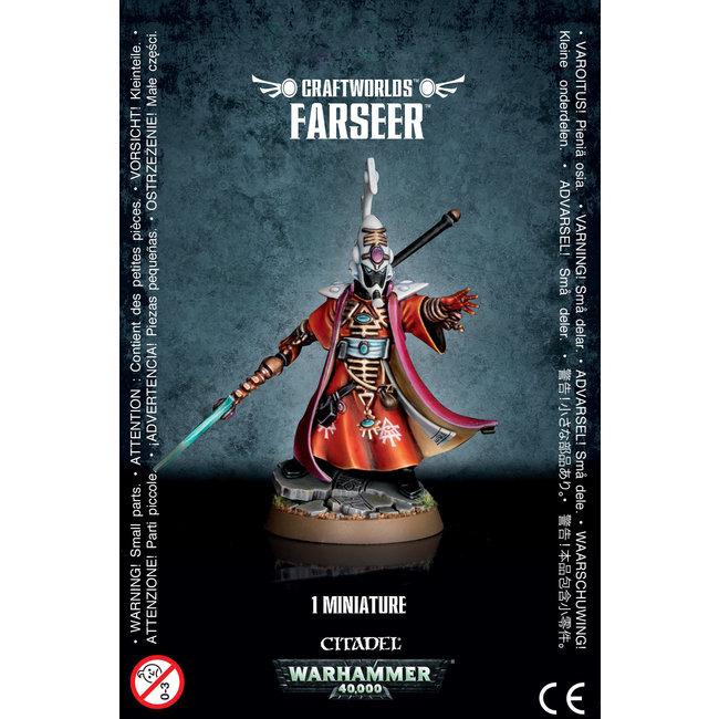 40k Farseer
