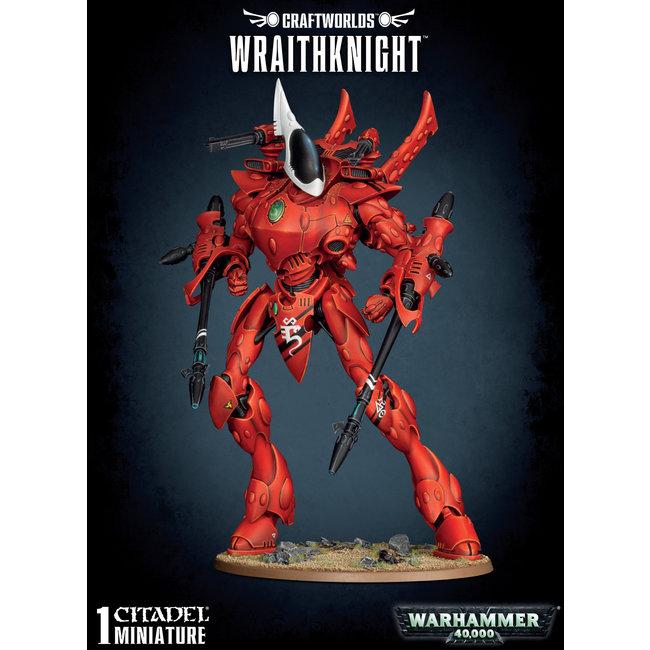 40k Wraithknight
