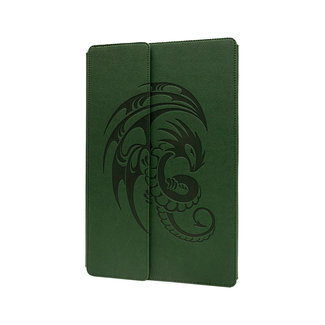 Dragon Shield *PRE-ORDER* Dragon Shield Nomad Playmat: Forest Green/Black