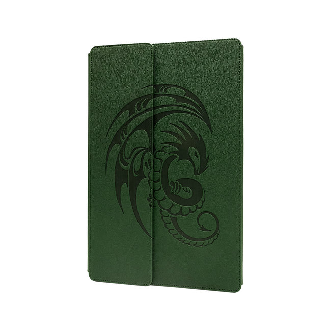 Dragon Shield *PRE-ORDER* Dragon Shield Nomad Playmat: Forest Green/Black