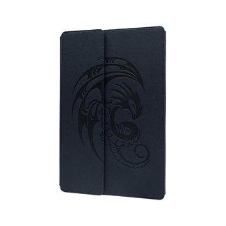 Dragon Shield *PRE-ORDER* Dragon Shield Nomad Playmat: Midnight Blue/Black