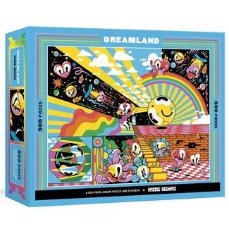 Potter Puzzles Dreamland 500 pc